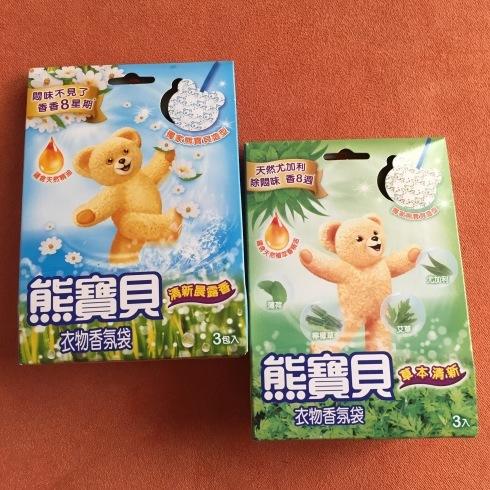 台北旅行 13 ファーファの香り袋がカワイイ♪_f0054260_17204697.jpg