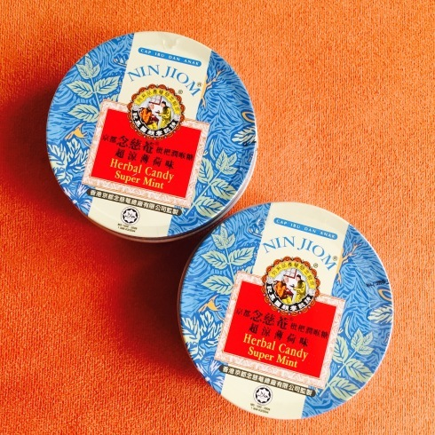 台北旅行 13 ファーファの香り袋がカワイイ♪_f0054260_17260831.jpg