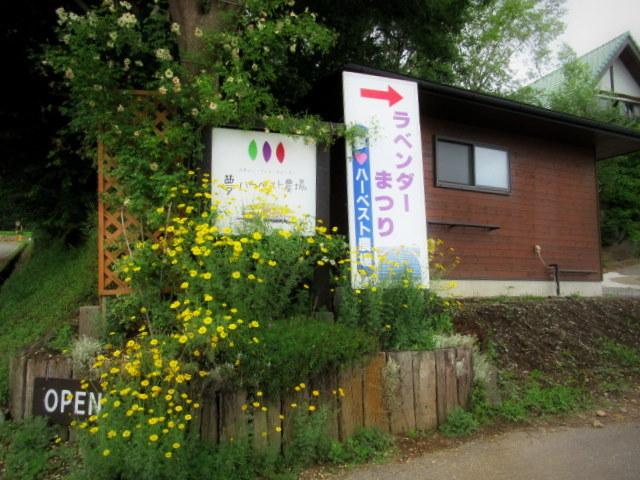 セルフ採り野菜&ラベンダー畑 @小諸_f0236260_23502559.jpg