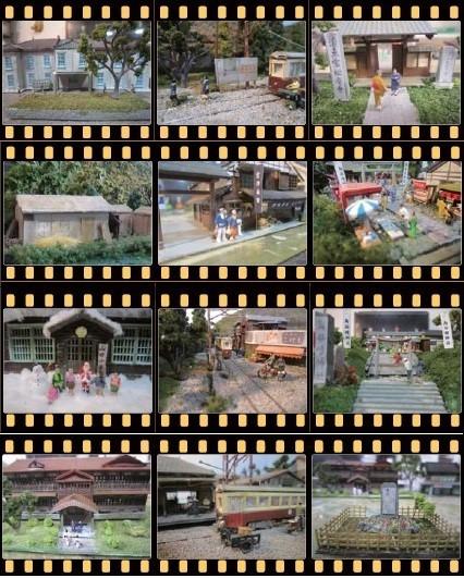 高村光太郎ジオラマ制作日誌(其の7)「終章の1章手前」_c0014967_09104315.jpg