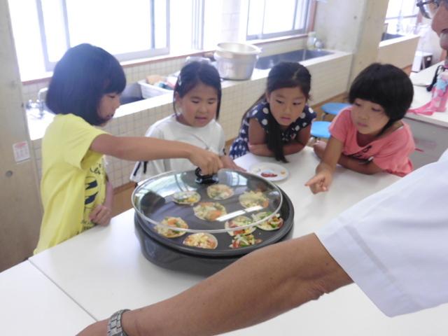 2年野菜パーティー_a0063269_10535875.jpg