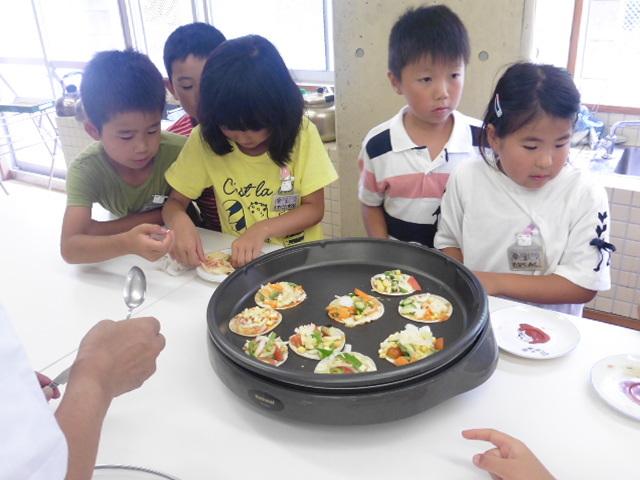 2年野菜パーティー_a0063269_10540310.jpg