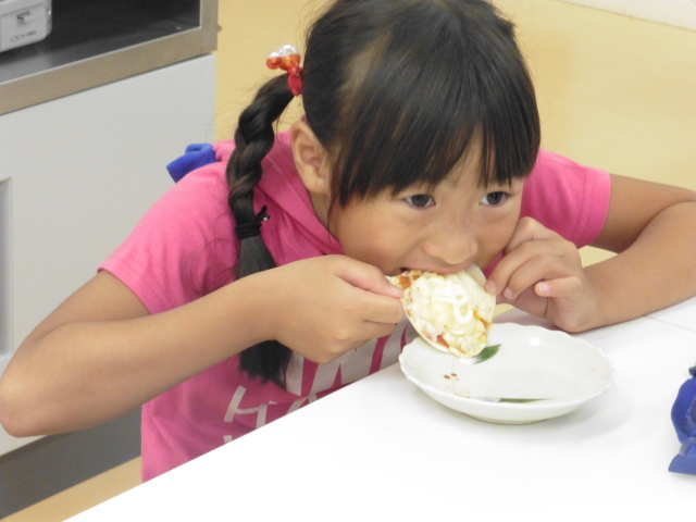 2年野菜パーティー_a0063269_10540336.jpg