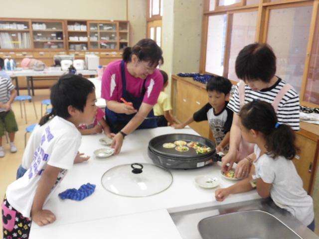 2年野菜パーティー_a0063269_10540454.jpg