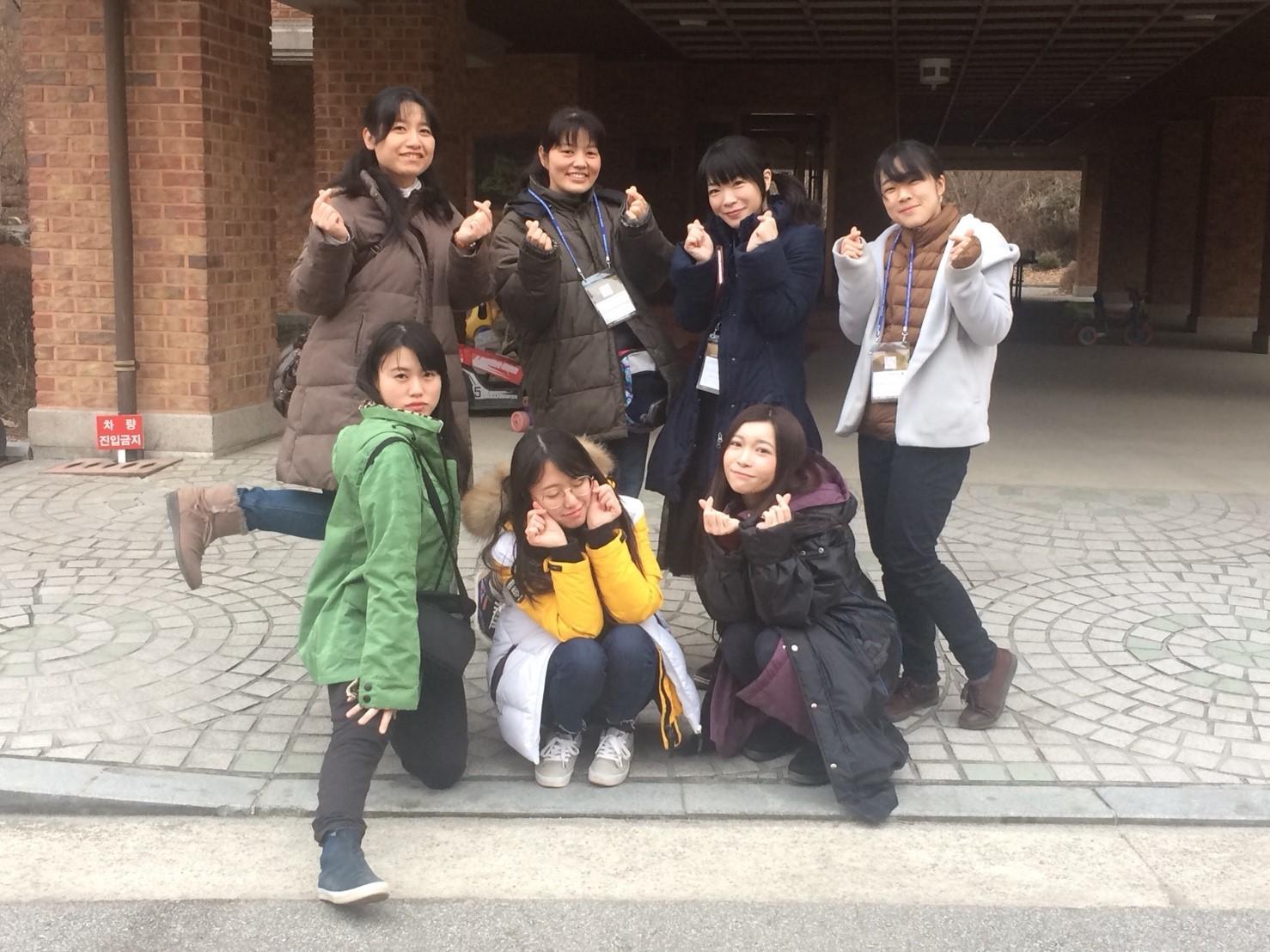 ★殺陣パフォーマンス in 韓国 vol.4★_f0351775_16382462.jpg