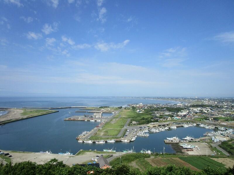 82日目【神栖−千葉市】やっと海が見えました!_e0201281_20000669.jpg