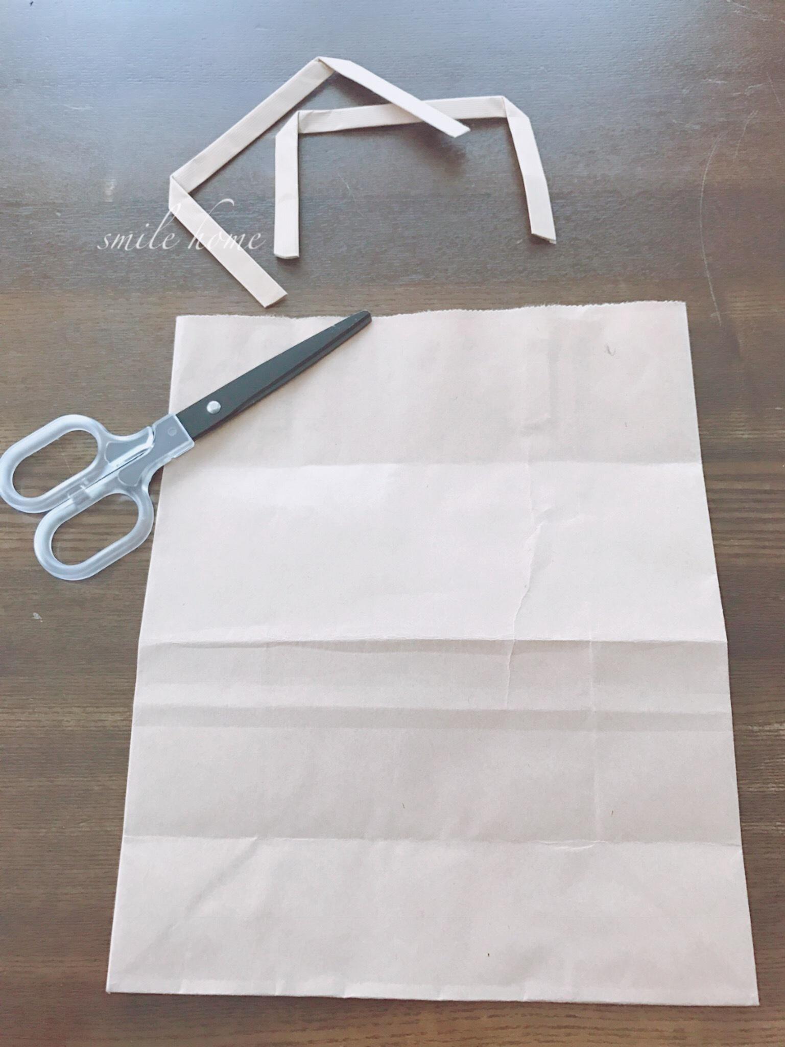 仮収納用の紙箱は爪でキッ!!_e0303386_14552236.jpg