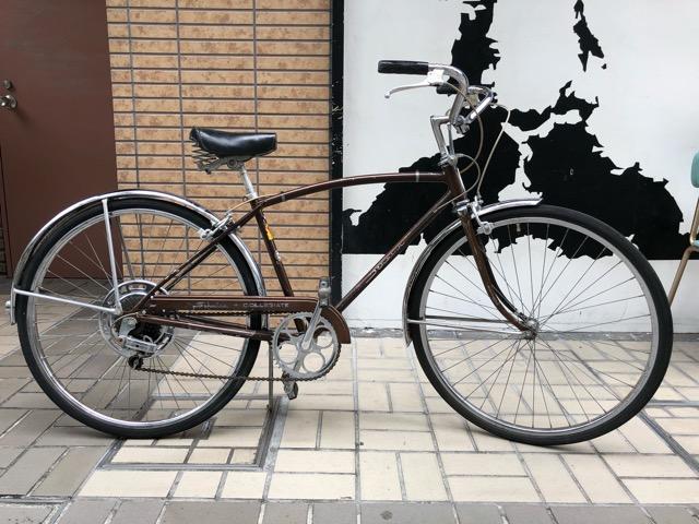 7月14日(土)大阪店アメリカン雑貨&ヴィンテージ自転車入荷!!#4 Vintage Bicycle! SCHWINN!!(大阪アメ村店)_c0078587_1712272.jpg