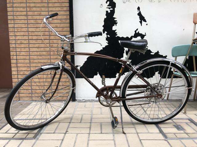 7月14日(土)大阪店アメリカン雑貨&ヴィンテージ自転車入荷!!#4 Vintage Bicycle! SCHWINN!!(大阪アメ村店)_c0078587_17123797.jpg