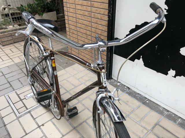 7月14日(土)大阪店アメリカン雑貨&ヴィンテージ自転車入荷!!#4 Vintage Bicycle! SCHWINN!!(大阪アメ村店)_c0078587_17124933.jpg
