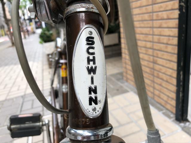 7月14日(土)大阪店アメリカン雑貨&ヴィンテージ自転車入荷!!#4 Vintage Bicycle! SCHWINN!!(大阪アメ村店)_c0078587_17132174.jpg