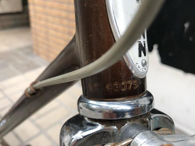 7月14日(土)大阪店アメリカン雑貨&ヴィンテージ自転車入荷!!#4 Vintage Bicycle! SCHWINN!!(大阪アメ村店)_c0078587_17132996.jpg