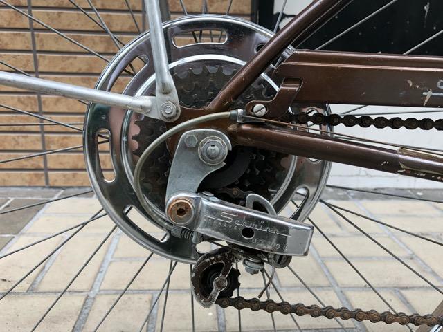 7月14日(土)大阪店アメリカン雑貨&ヴィンテージ自転車入荷!!#4 Vintage Bicycle! SCHWINN!!(大阪アメ村店)_c0078587_171596.jpg