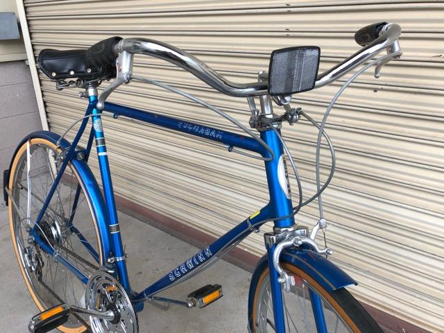 7月14日(土)大阪店アメリカン雑貨&ヴィンテージ自転車入荷!!#4 Vintage Bicycle! SCHWINN!!(大阪アメ村店)_c0078587_19451194.jpg
