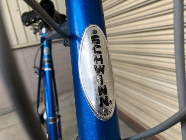 7月14日(土)大阪店アメリカン雑貨&ヴィンテージ自転車入荷!!#4 Vintage Bicycle! SCHWINN!!(大阪アメ村店)_c0078587_19463232.jpg