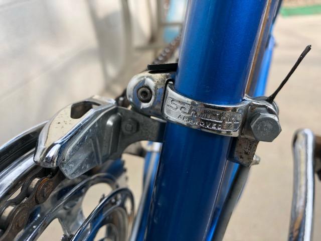 7月14日(土)大阪店アメリカン雑貨&ヴィンテージ自転車入荷!!#4 Vintage Bicycle! SCHWINN!!(大阪アメ村店)_c0078587_19473833.jpg