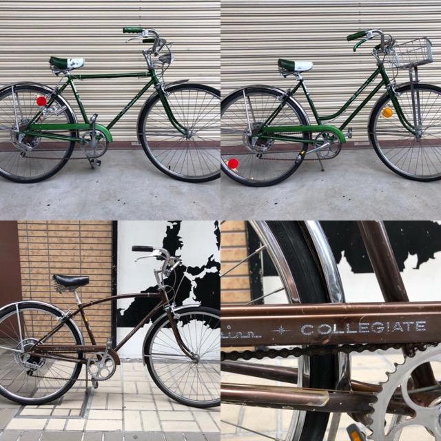 7月14日(土)大阪店アメリカン雑貨&ヴィンテージ自転車入荷!!#4 Vintage Bicycle! SCHWINN!!(大阪アメ村店)_c0078587_21315654.jpg