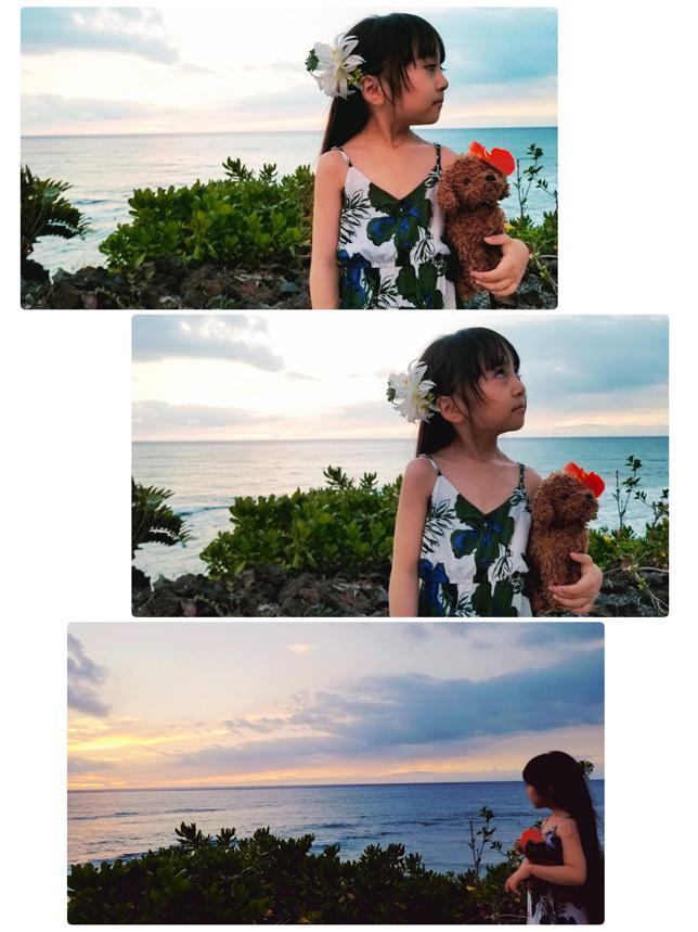 Hawaii…♡3♡ (イルカさんとサンセットディナー)_d0224894_10361629.jpg