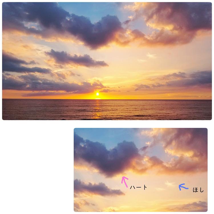 Hawaii…♡3♡ (イルカさんとサンセットディナー)_d0224894_10390903.jpg