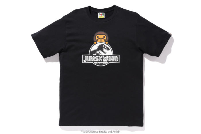 A BATHING APE® x JURASSIC WORLD™_a0174495_12264236.jpg