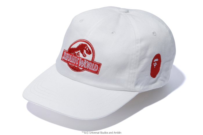 A BATHING APE® x JURASSIC WORLD™_a0174495_12355898.jpg