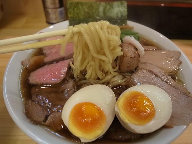 らあ麺はんにゃ@岡山市北区野田屋町_f0197703_14394986.jpg