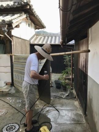 絨毯を家で洗いましょう_a0346704_11391356.jpg