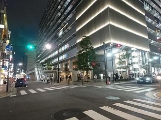 本日は日本のへそ?コチラの街からお届けです。_d0091909_18003102.jpg