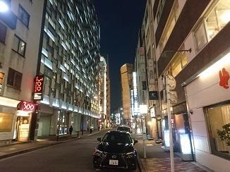 本日は日本のへそ?コチラの街からお届けです。_d0091909_18003133.jpg