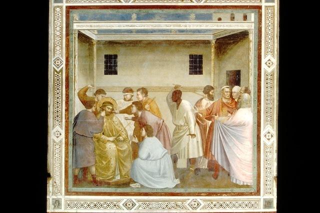イザヤ書53章の「ヤーウェの苦難のしもベの歌」_b0221219_12330096.jpg