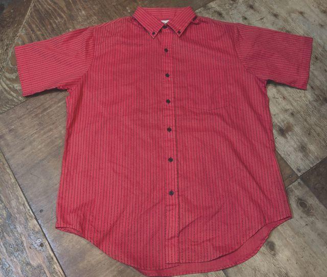 7月14日(土)入荷!デッドストック 80s B.Dシャツ!_c0144020_13362550.jpg