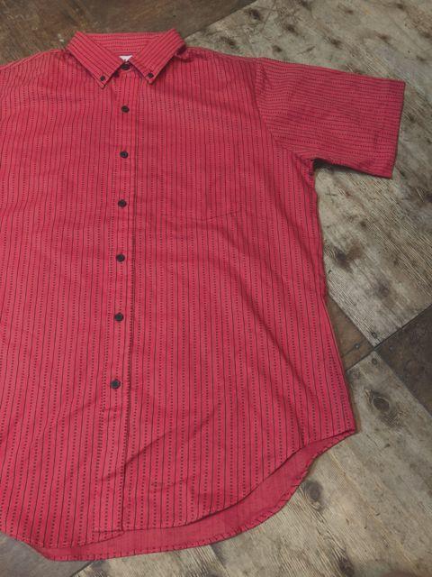 7月14日(土)入荷!デッドストック 80s B.Dシャツ!_c0144020_13362645.jpg