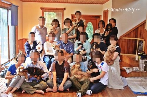マザーウルフ ゲストハウス・パーティー@伊豆高原 レポート♪_e0191026_19591688.jpg