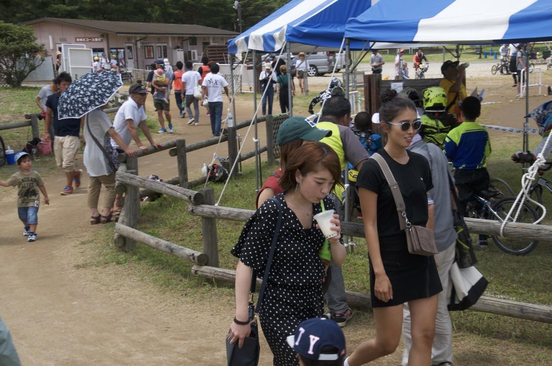 第35回全日本BMX選手権大会 ひたち海浜公園Vol10コース外の風景その2:7月8日の風景_b0065730_14532050.jpg