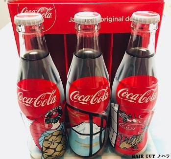 日本限定コーラ_e0145332_08541767.jpg