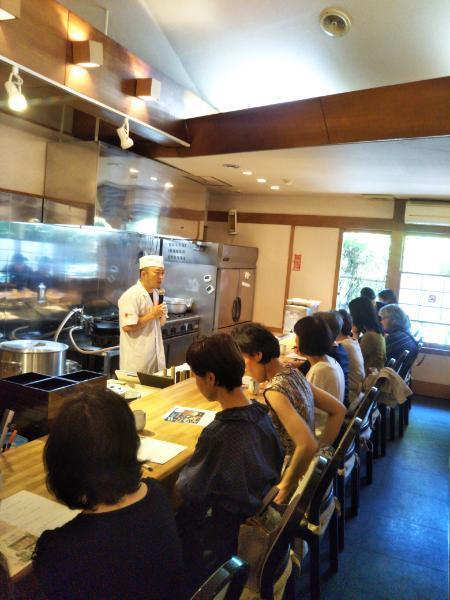 7月9日千歳館料理教室終了ご報告_b0297136_09495634.jpg