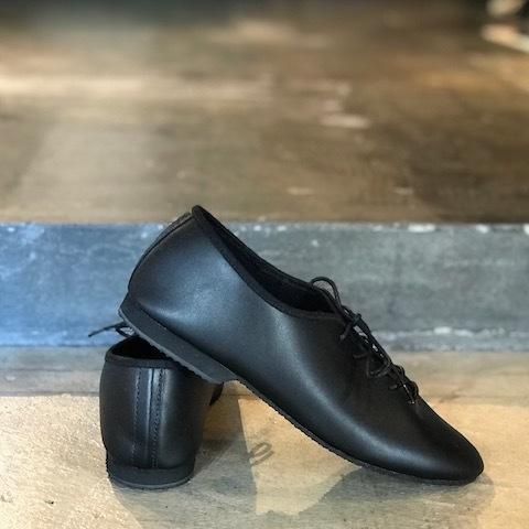 快適 Jazz Shoes_d0364239_18503159.jpg