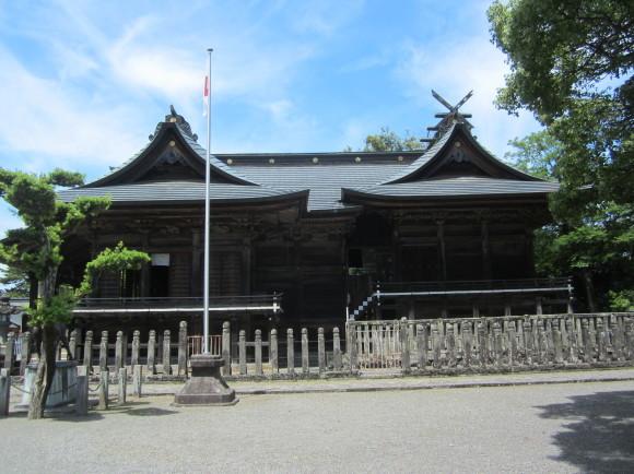 日田の総社・大原神社の1300年の歴史_a0237545_14232772.jpg