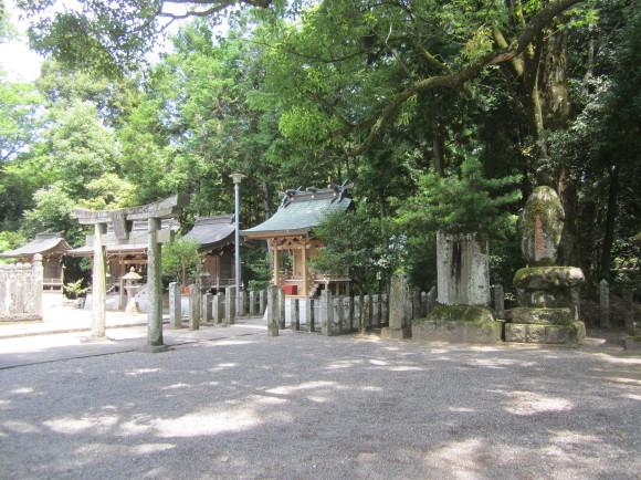 日田の総社・大原神社の1300年の歴史_a0237545_14241415.jpg