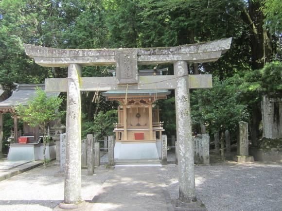 日田の総社・大原神社の1300年の歴史_a0237545_14271451.jpg