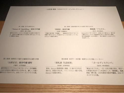 週末温泉プチ旅行☆山形座瀧波の夕食@1/365_f0207146_20180435.jpg