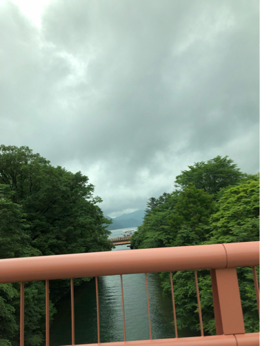週末温泉プチ旅行♪山形座瀧波の朝食♪_f0207146_20263699.jpg