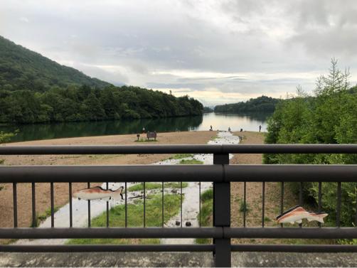 週末温泉プチ旅行☆早朝の湯ノ湖散歩♪_f0207146_20342351.jpg