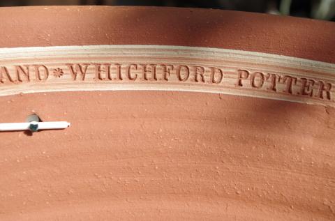 Woodland Primrose pot_d0229351_23281686.jpg