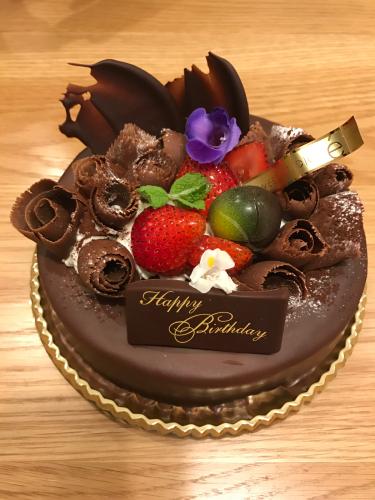 42歳の誕生日🎂_d0220957_21274561.jpg