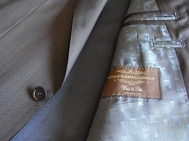 艶やかイタリアンな「岩手のスーツ」 編_c0177259_23394489.jpg