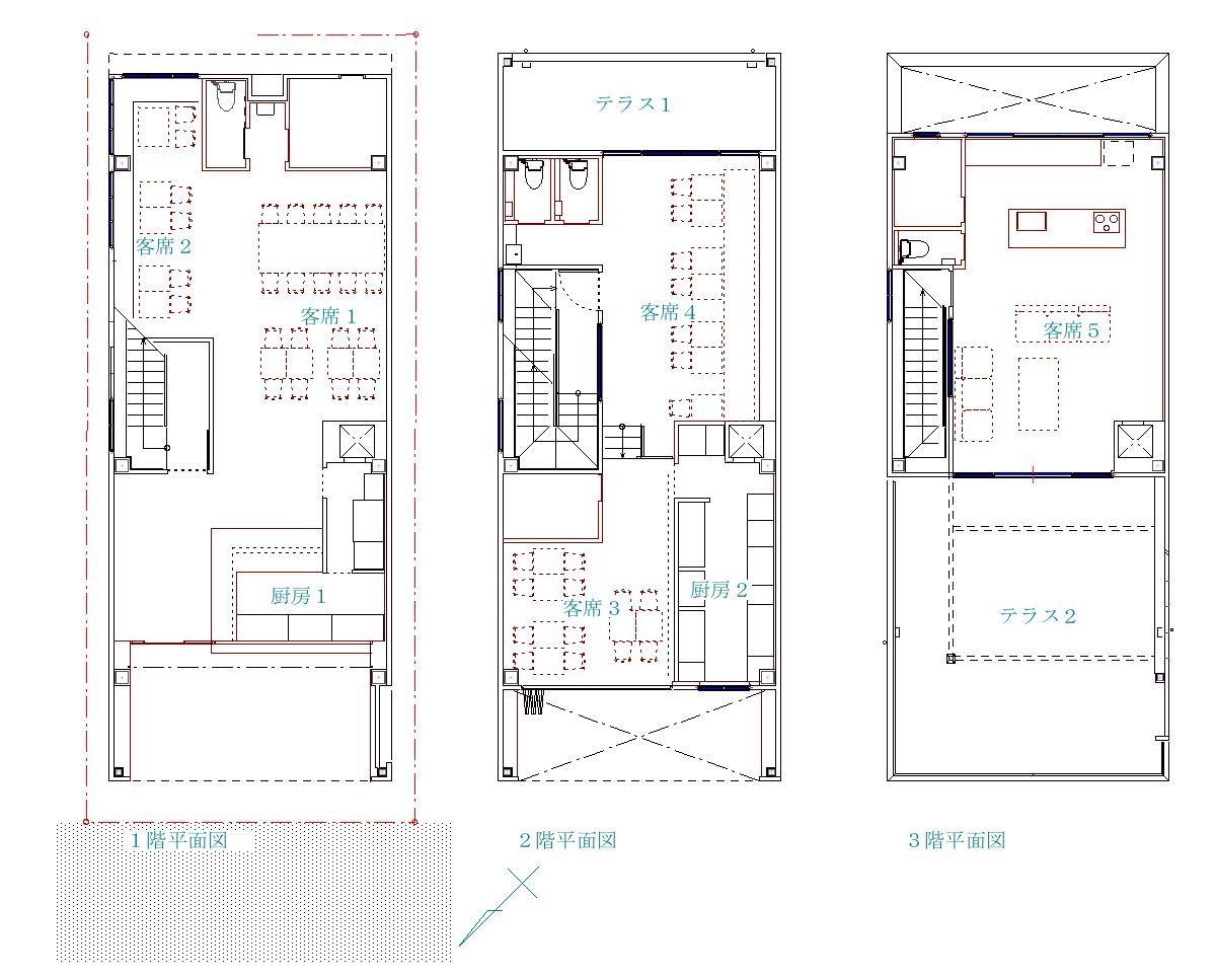 「金港町計画」DATA_f0230666_13395195.jpg