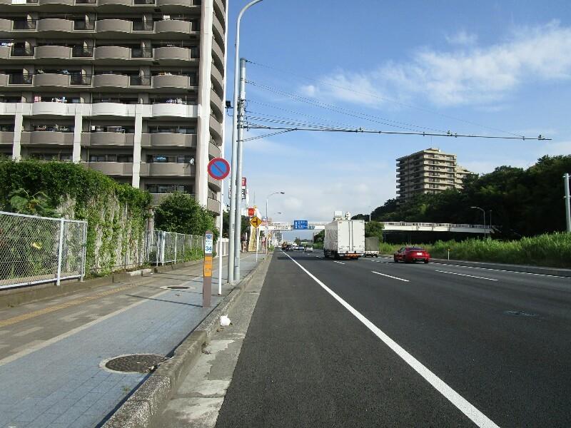 83 日目【千葉−東京①】都会のジャングルは大変です!_e0201281_22583797.jpg