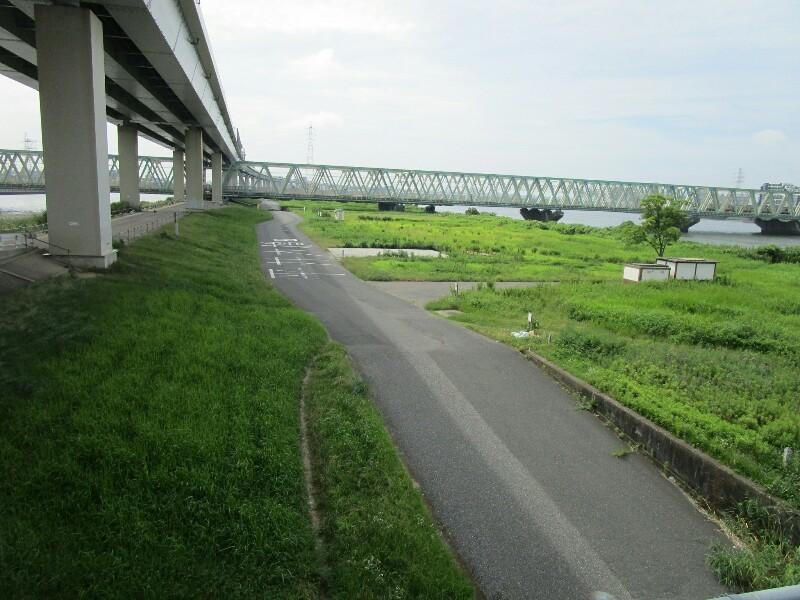 83 日目【千葉−東京①】都会のジャングルは大変です!_e0201281_22590704.jpg