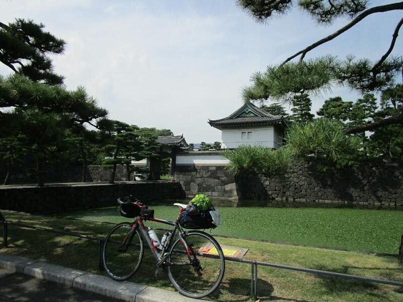83 日目【千葉−東京①】都会のジャングルは大変です!_e0201281_23011936.jpg